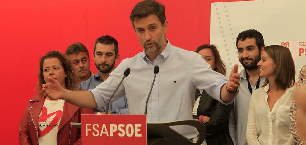 Pérez promete lealtad al nuevo secretario general