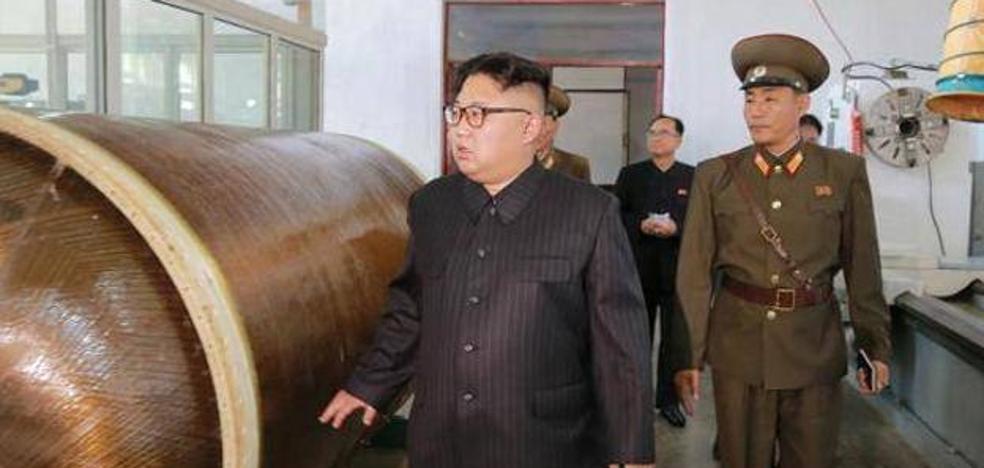 Seúl, Washington y Tokio harán ejercicio antimisiles ante amenaza norcoreana