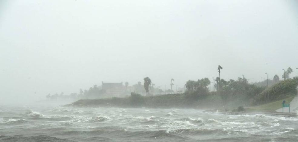 María amenaza con repetir la estela de destrucción dejada por Irma
