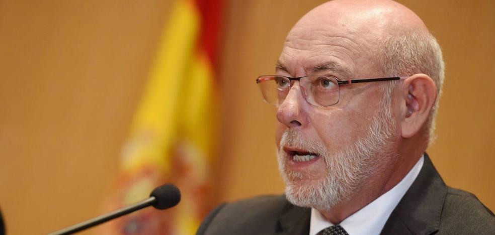Maza advierte sobre una posible inhabilitación de Junqueras como presidente