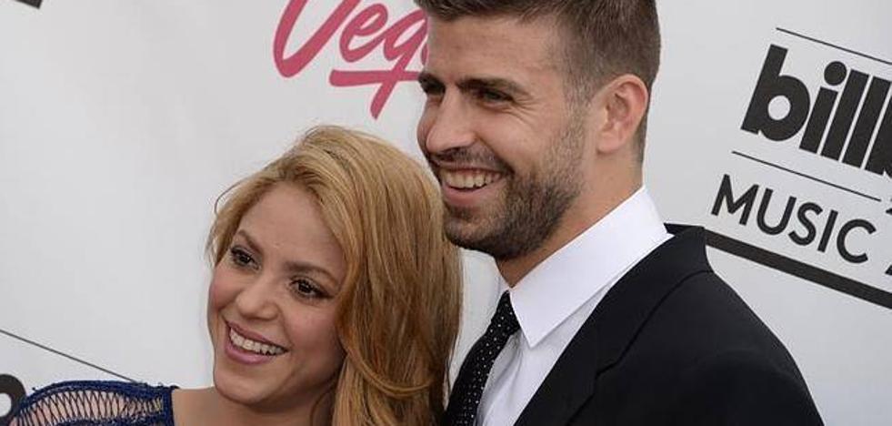 Shakira y Piqué contestan a los rumores sobre su separación