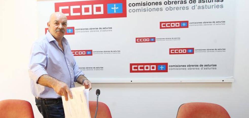 CC OO reclama al Principado la convocatoria de más de 3.000 plazas para «dar estabilidad a las plantillas docentes»