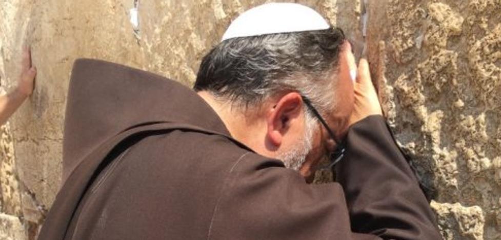 En busca de la fuente de la fe