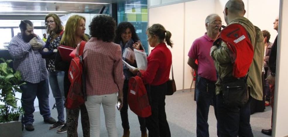 La Cámara abre hoy en La Magdalena su Feria de Empleo y Emprendimiento