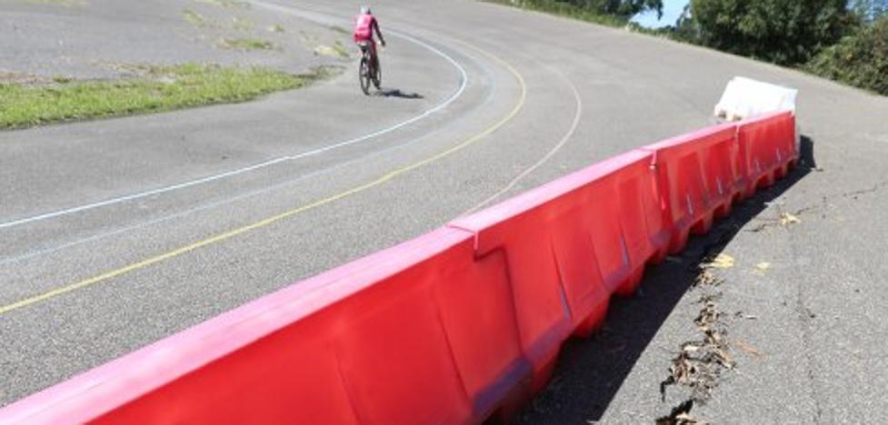 El Ayuntamiento invertirá 81.000 euros para reparar el velódromo
