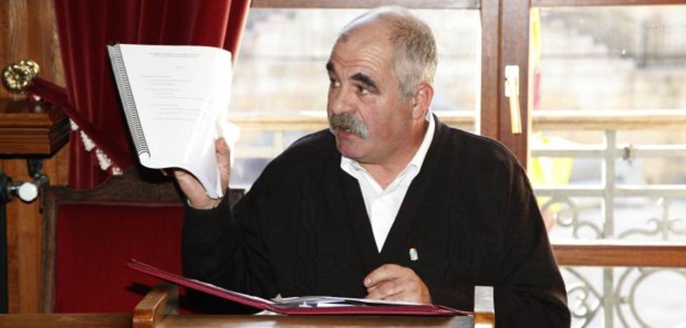 El exalcalde de Piloña Camilo Montes acepta 15 meses de cárcel por prevaricar