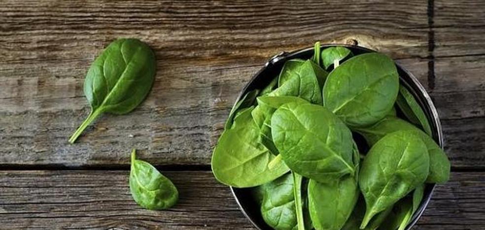 Los siete vegetales con proteínas que te ayudarán a perder peso