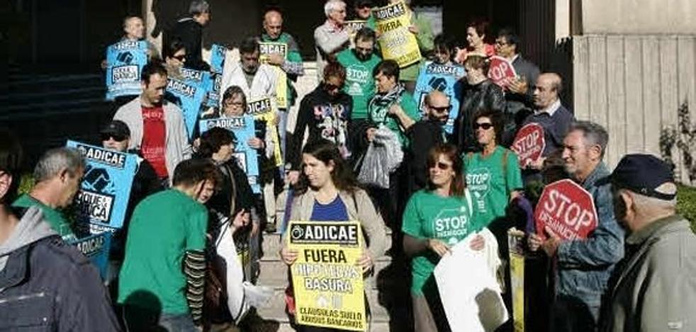 99 de las 100 sentencias dictadas en Asturias sobre cláusulas suelo condenan a los bancos