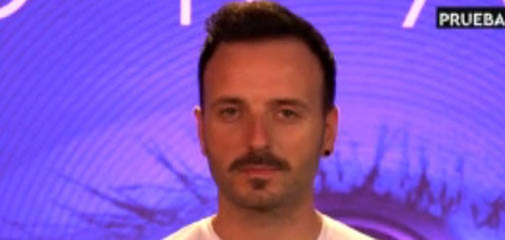 Christian Rodil, el gijonés que aspira a participar en 'Gran Hermano Revolution'