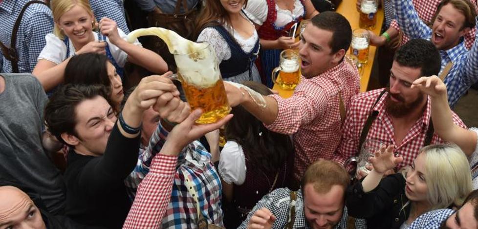 Polémica en el Oktoberfest: «Los homosexuales harían bien en ser discretos»