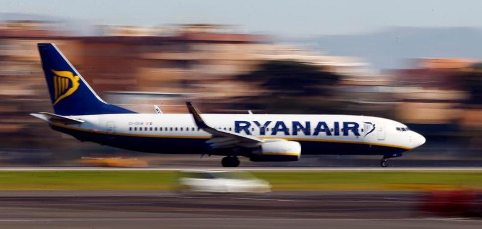 ¿Qué se esconde tras las cancelaciones de vuelos de Ryanair?