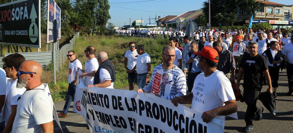 La junta rectora de CLAS apoya «sin fisuras» a la dirección de CAPSA en el conflicto con los trabajadores