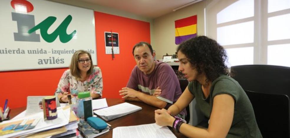 IU y Ciudadanos piden que se agilicen las obras de la Escuela de Arte