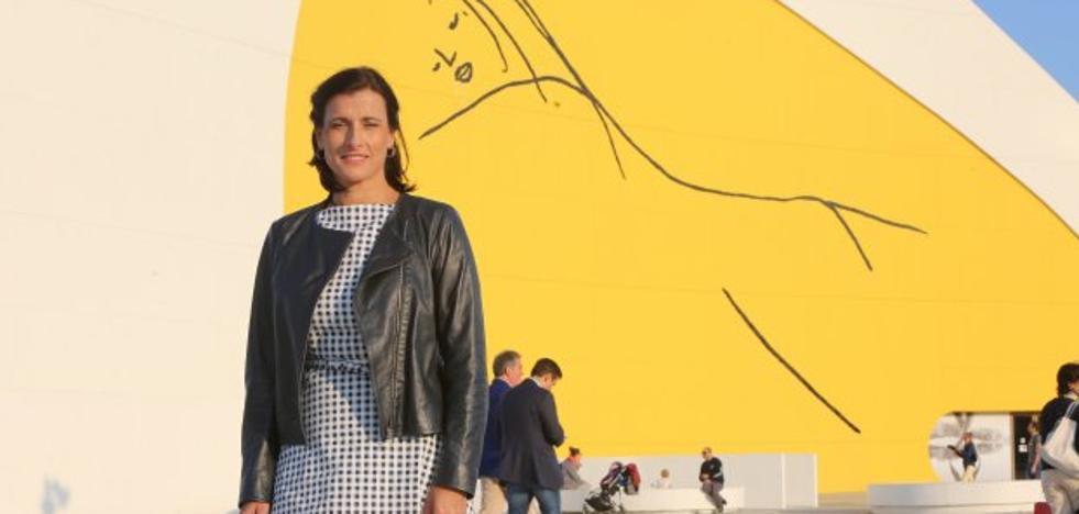 «Avilés y Santander tienen mucho que explorar conjuntamente»