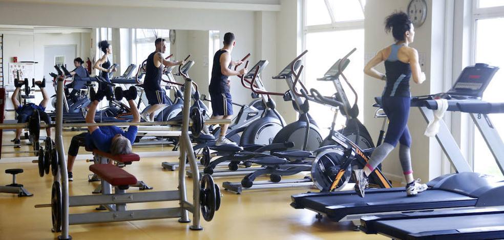 Estas son las infecciones más habituales que puedes contraer en el gimnasio