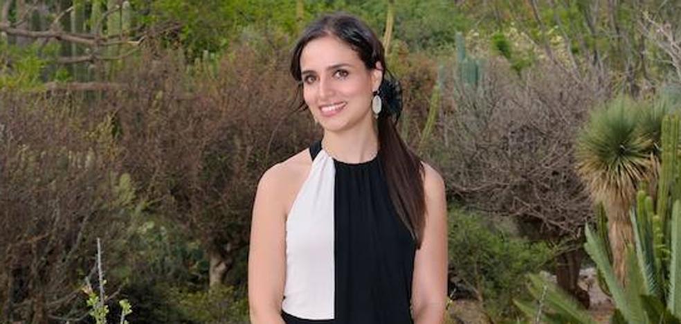 Alba Vázquez: «Los mexicanos se mueren de miedo cada vez que hay una alerta sísmica»