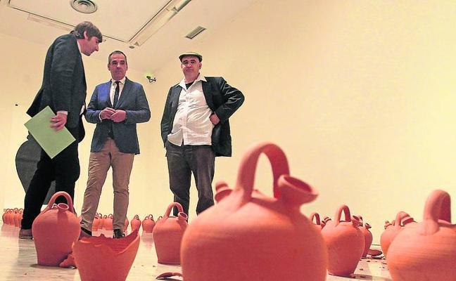 Cuco Suárez, cronista de la 'modernidad líquida'