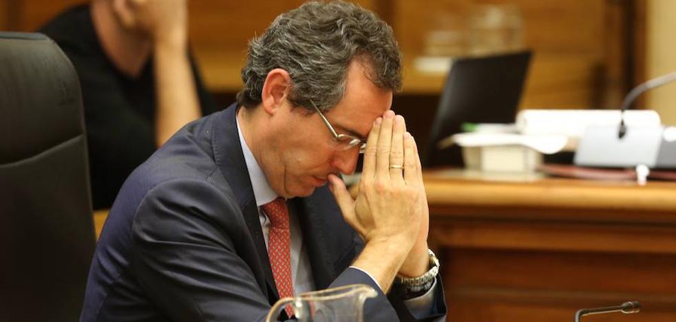 Directo: El Pleno rechaza reprobar a Couto por las denuncias de la EMA contra Dulce Gallego