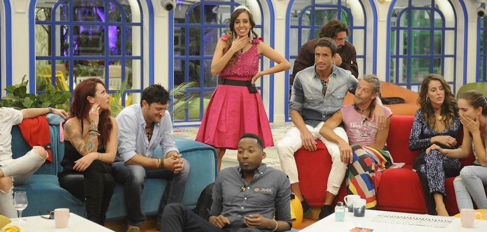La inesperada decisión de Telecinco sobre 'Gran Hermano Revolution'