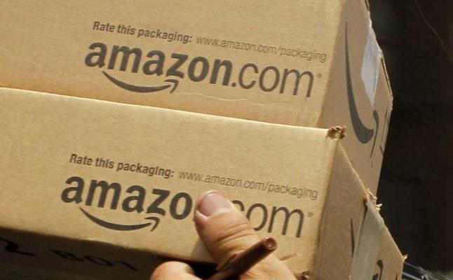Amazon trabaja en unas gafas inteligentes para Alexa