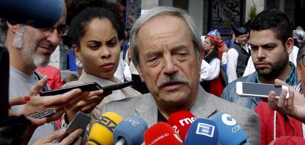 Wenceslao López descarta presentarse a la reelección en la AMSO-PSOE