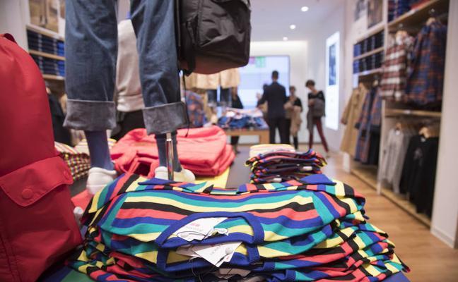 Uniqlo, la competencia de Zara, llega a España