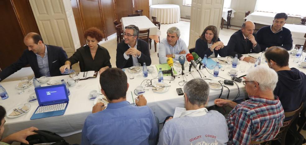 El PP de Gijón invita a Foro a la reunificación del centro derecha con vistas a las elecciones