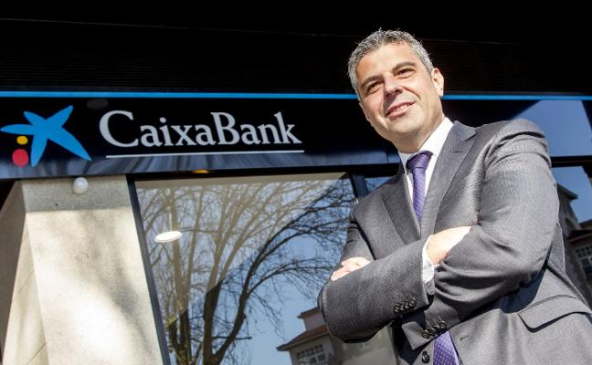 CaixaBank nombra director territorial a Marc Benhamou
