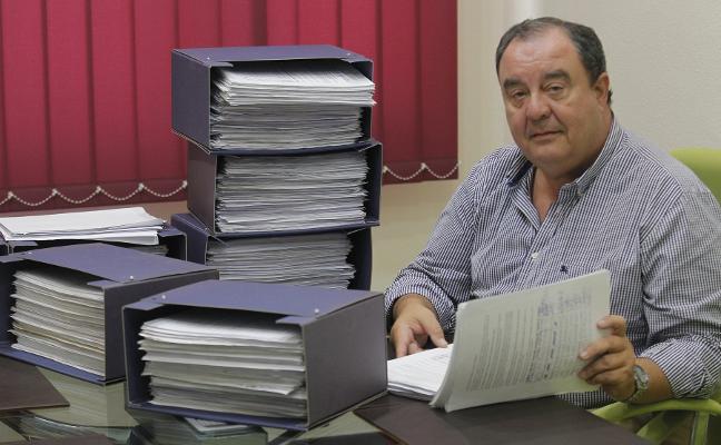 «La reforma del impuesto de sucesiones de Andalucía es un parche temporal»