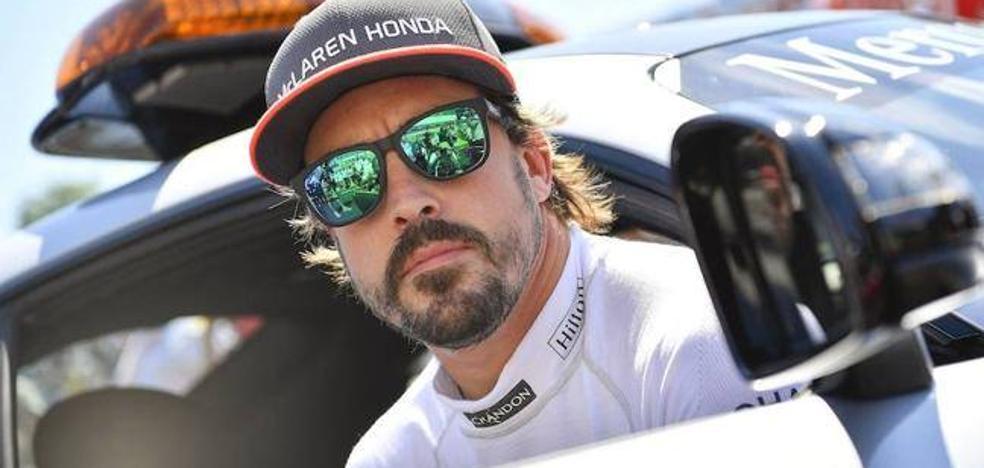 La rotunda crítica de uno de los mecánicos de Fernando Alonso ante su sexto abandono