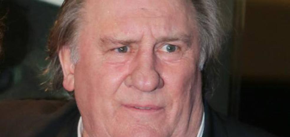 Gérard Depardieu: «Mataron a mi hijo por dos gramos de heroína»