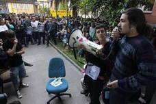 Suspendido el juicio por ocupación de La Madreña, al ser competencia del TSJA