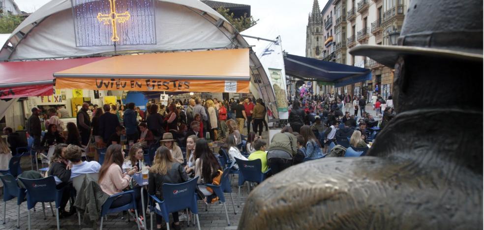 La oposición pide «un gran pacto» para diseñar el futuro de las fiestas sin la SOF