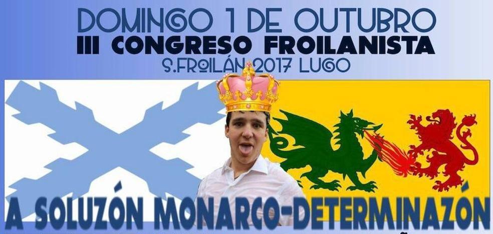 La broma del 1-0, un referéndum sobre Froilán