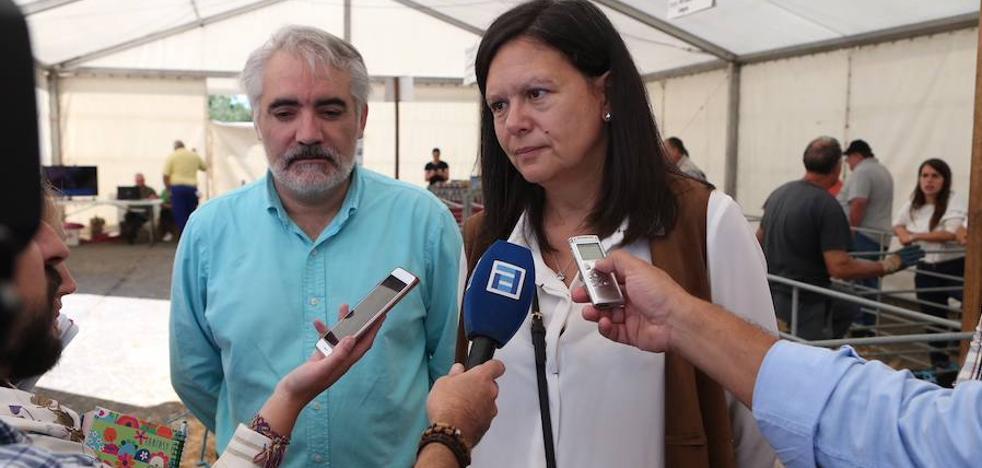 López Ares apela a la unión de los partidos demócratas para evitar que se ponga en jaque la democracia
