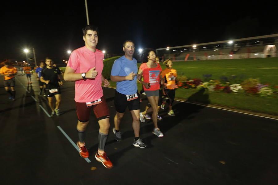 ¿Estuviste en la EdP Carrera Nocturna 10K de Gijón? ¡Búscate! (1)