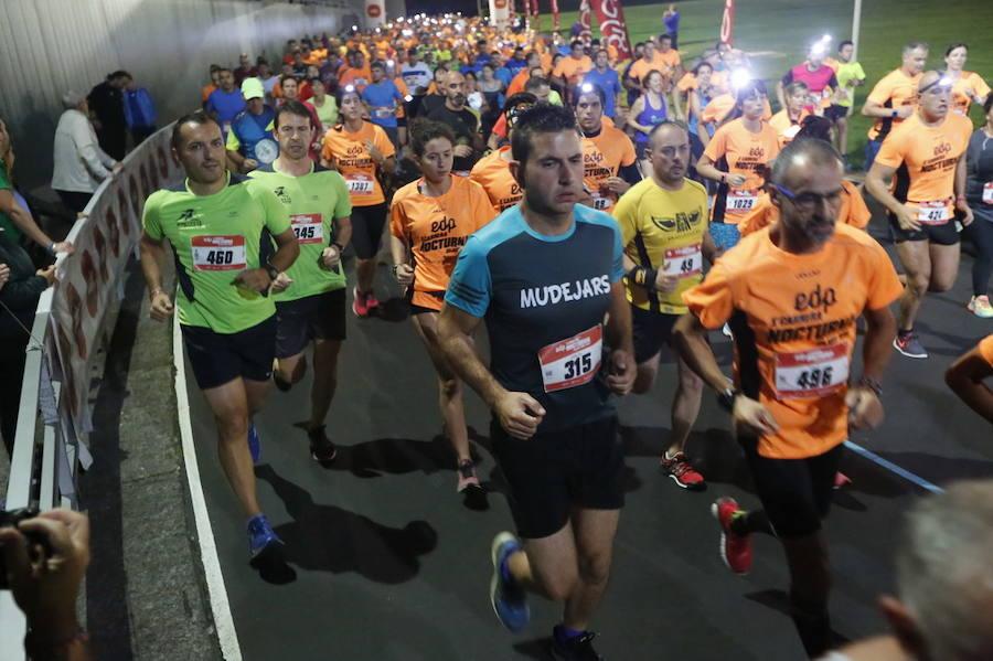 ¿Estuviste en la EdP Carrera Nocturna 10K de Gijón? ¡Búscate! (3)