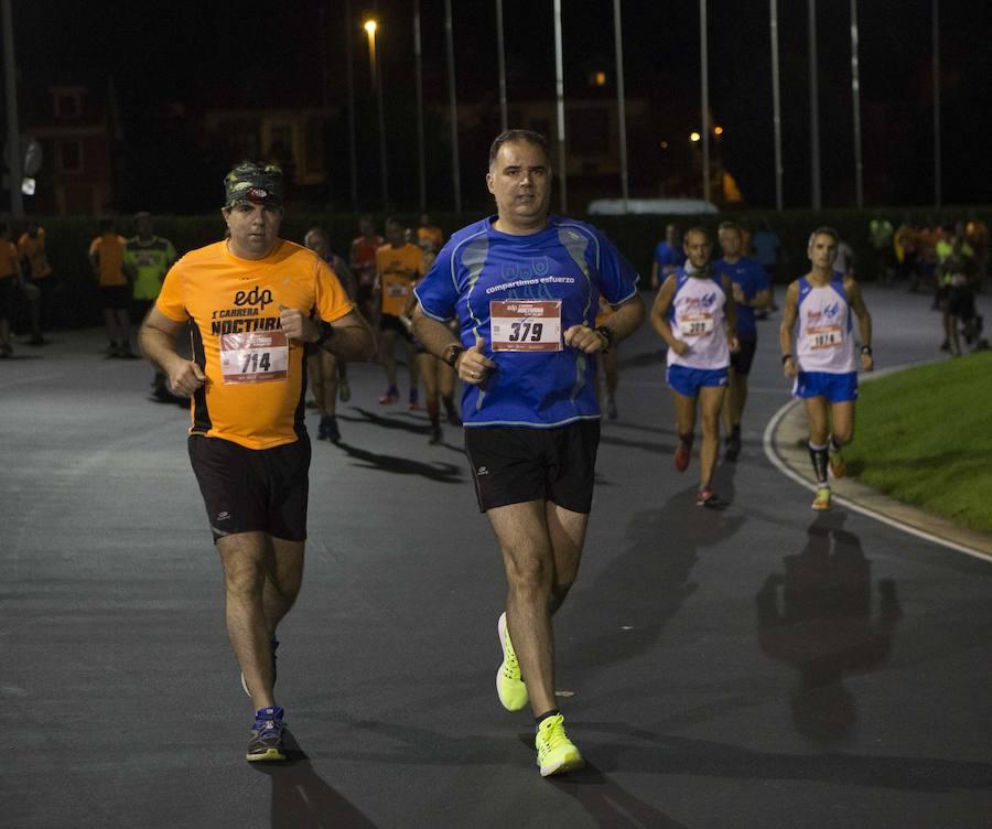 ¿Estuviste en la EdP Carrera Nocturna 10k de Gijón? ¡Búscate! (7)