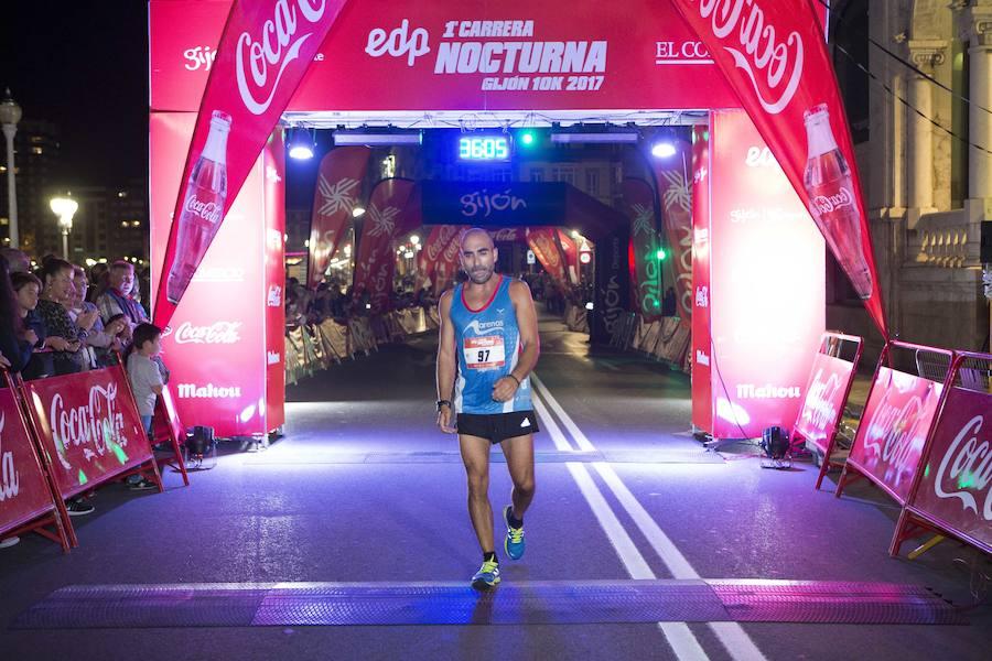 ¿Estuviste en la EdP Carrera Nocturna 10K de Gijón? ¡Búscate! (8)