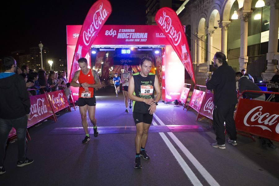 ¿Estuviste en la EdP Carrera Nocturna 10K de Gijón? ¡Búscate! (9)