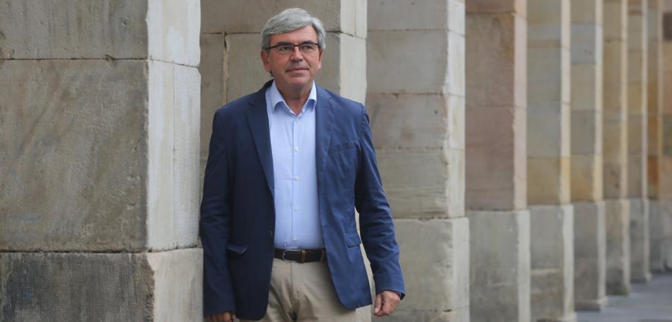 «Moriyón ha transformado a Foro en un partido de izquierdas en Gijón»