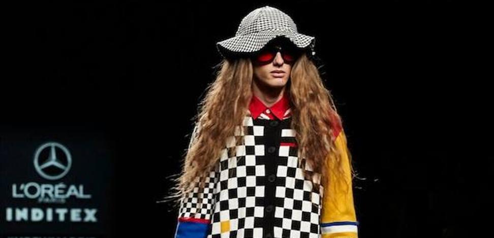 Outsiders Division gana la décima edición del certamen Mercedes-Benz Fashion Talent