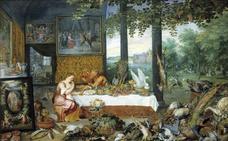 Reaparece en Glasgow tras casi 400 años un retrato de Rubens