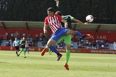 Trabajada victoria del Sporting B en Mareo
