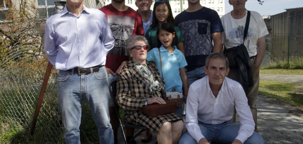 Mary, 'La practicanta' y el hostelero Gonzalo Gayo, paisanos del año