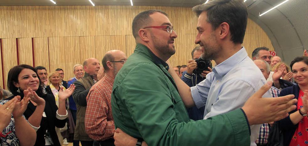Pérez afirma que apoyar la gestión de Fernández «cohesionará» la nueva FSA