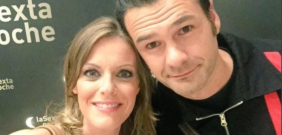 Twitter | La primera foto del hijo de Iñaki López y Andrea Ropero