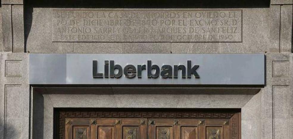 Liberbank «no necesita ni busca» una operación corporativa para fortalecerse