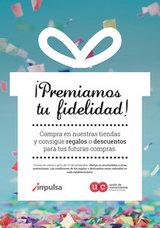 El comercio de El Llano, Pumarín, El Coto, Viesques, Lavidad, La Arena y Pablo Iglesias tienen su tarjeta de fidelización de la clientela