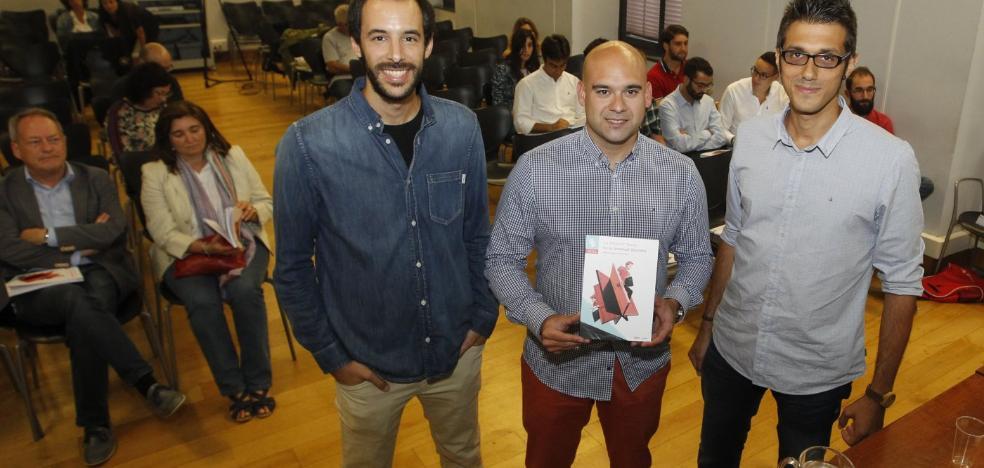 Los jóvenes del oeste y sur de Gijón, los más empobrecidos